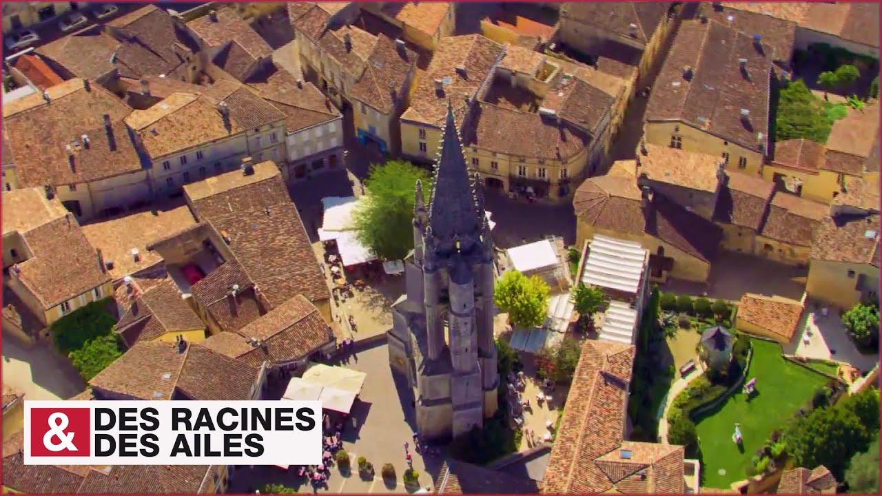 Saint-Emilion, classé paysage culturel