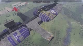 Shipbreachers! Arma 3 Star Wars Zeus Ops
