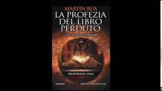 """La profezia del libro perduto"" - booktrailer"
