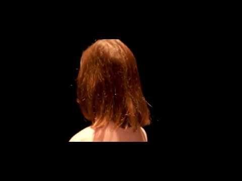 The Descent (2005) Jump Scare - Sarah Hallucinates Her Daughter