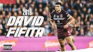DAVID FIFITA 2019 HIGHLIGHTS
