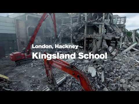 Kingsland School: What Happened? [Official Teaser]