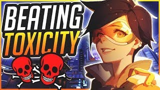 DEALING WITH NEGATIVITY | Tracer Competitive