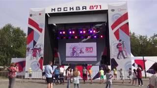 МОСКОВСКИЕ ОКНА Алиса Новожилова и Виктория Коняхина
