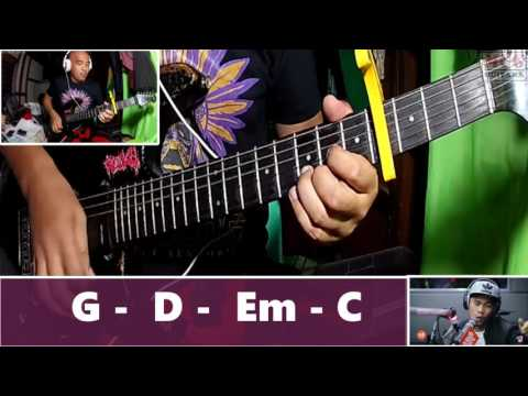 One day (matishyahu) version of Bugoy Drilon guitar cover