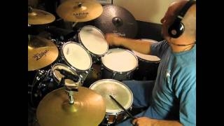 Blondie - One Way or Another Drum Cover