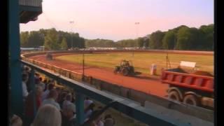 Speedway: European Challenge // Lendava // 30.5.2015