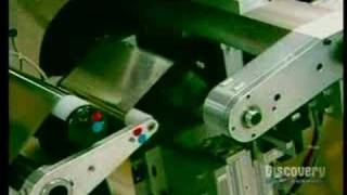 How it's made Lithium Ion batteries