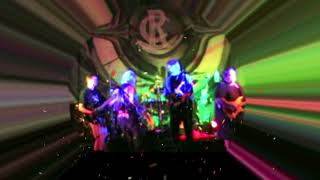 Roll Over Beethoven - Reprise - Live - The Rocking Chairs