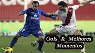 Rayo Vallecano x Getafe - Gols & Melhores Momentos - Campeonato Espanhol #09