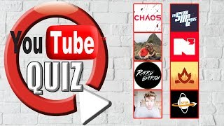 Which Youtuber Should You Watch in 2019 | Youtube Quiz