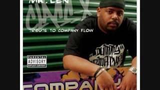 Company Flow - Linda Tripp