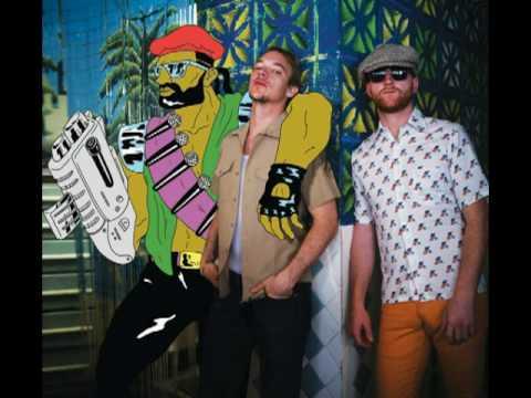 Major Lazer  Pon De Floor  Busy Signal,Elephant Man,Sean Paul