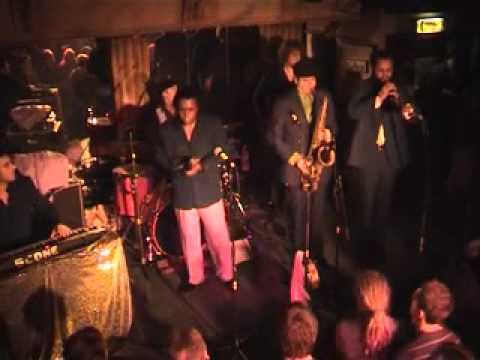 Sugarman 3 ft. Lee Fields Live @ The Beatclub (36 minutes) mp3