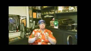 Horror News with Brandon Griffith SF11 E23