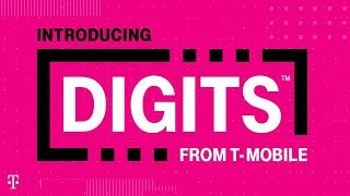 T-Mobile | DIGITS Launch Vlog