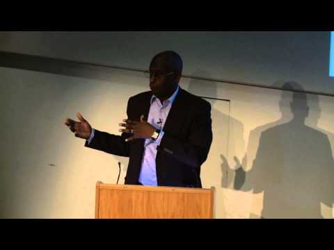 HIP2015 - Encapsulating Innovation: A conversation on UNHCR's work with Somali refugees