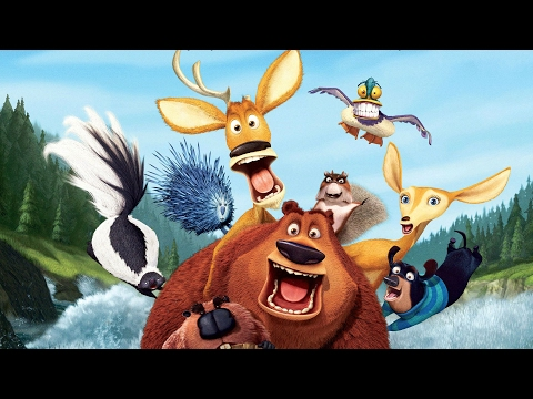 Open Season Full Game Movie All Cutscenes