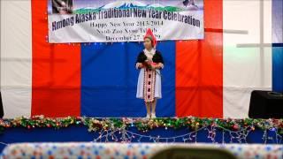 Alaska Hmong New Year 2013-1014 HliKaj Yaj
