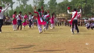 সাজাপুর বেলপুকুর উচ্চ বিদ্যালয়ে সাংকৃতিক অনুষ্ঠান
