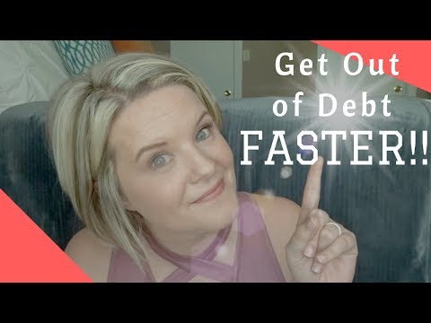 Tips for Paying Off Debt || Increasing Your Income