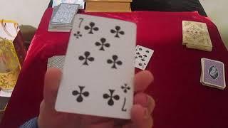 Как относится к вам загаданный человек. Гадание на картах Таро, игральных, Киппер, Ленорман.