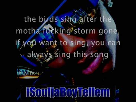 Soulja Boy - Successful Ft. Trey Songz+ Lyrics