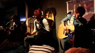 Cánh buồm phiêu du - Its Time band ngày 02.12.2012 tại Hollyland