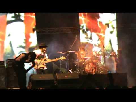 GIGI - Perdamaian # Nakal @ Java Rocking Land 2009