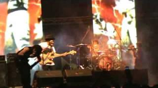 gigi - Perdamaian  Nakal @ Java Rocking Land 2009