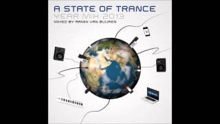 Armin Van Buuren – A State Of Trance 645 (Yearmix 2013)