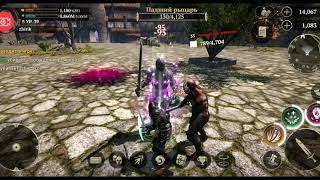 Evil Lands Mmorpg Na Android I Ios. Убийца 39 Lvl. Live Stream