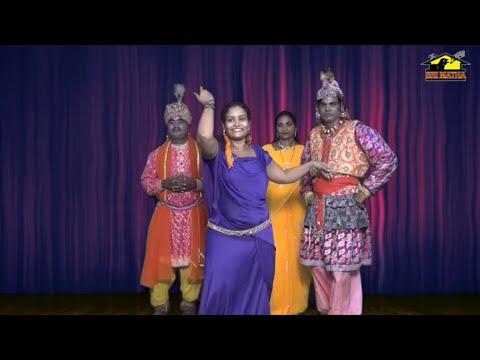Balanagamma Burrakatha Part 7 || Mass dance || Kalipothundi Nado Song || Musichouse27