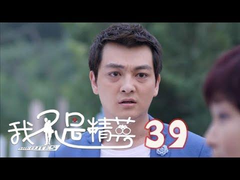 我不是精英 | I'm Not An Elite 39【TV版】(雷佳音、鄧家佳、莫小棋等主演)