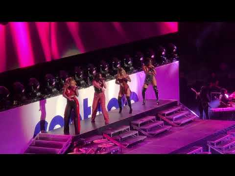 99.7 NOW Poptopia - Fifth Harmony - Down Live - San Jose, CA - [HD]