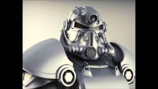 Fallout 4 удалось пройти без единого убийства