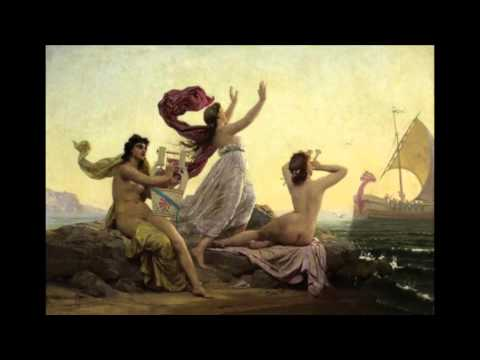 The Sirens Of Cetham - Part 1 Travel Video