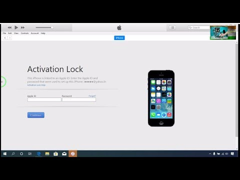 HOW TO Remove/Delete any iOS iCloud Lock iPhone✔️live tested by This  New Method✔️