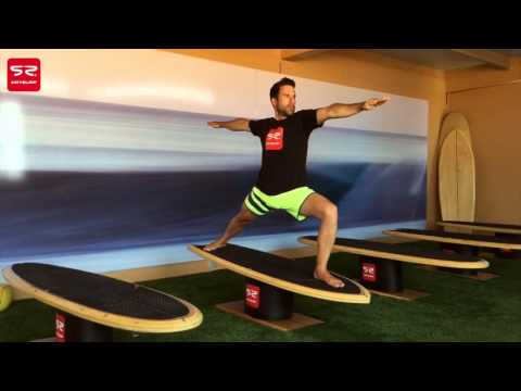 Entrainement Complet Surf / Stand Up Paddle Drysurf Systems
