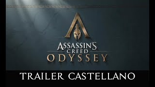 TRAILER ESPAÑOL -ASSASIN´S CREED ODYSSEY-
