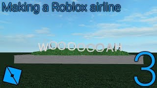 Making a Roblox airline: Episode 3 - Concept 2 and new ranks!