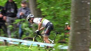 Mountain Bike XCO Motivation