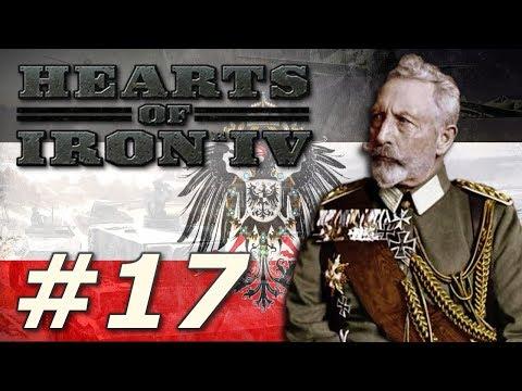 Hearts of Iron IV: Kaiserreich   German Empire - Part 17