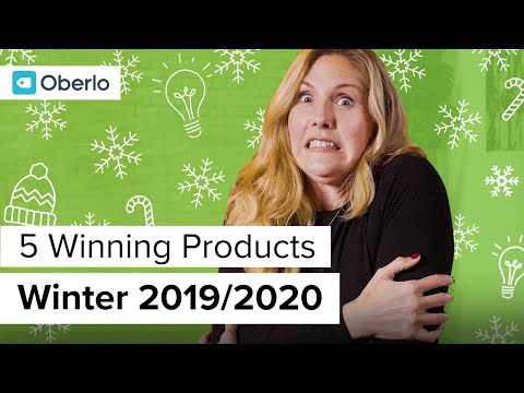 5 Winning Products to Dropship This Winter 2019 & 2020 | Oberlo