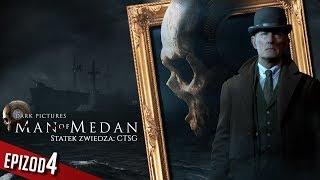 Man of Medan - #04 - Wzburzone fale