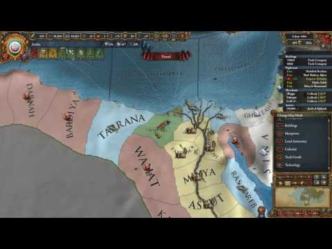 (EU4) 12 Ways to Improve Your Economy Without War or Trade