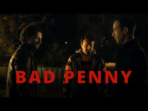 Bad Penny | Romanian Short Film | CINEPUB