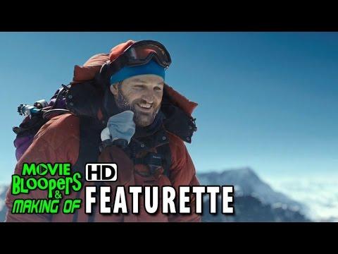 Everest (2015) Featurette - Rob Hall