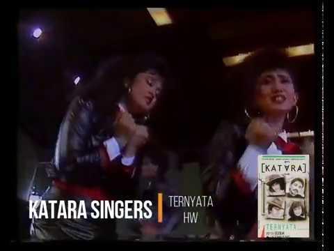 Katara Singers  Ternyata 1989 Selekta Pop