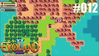 Auf in die Berge - Evoland Legendary Edition (Evoland 2) #012